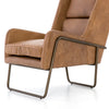 Wembley Chair - Patina Copper
