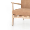 Silas Chair - Sahara Tan