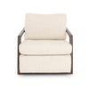 Judd Chair - Irving Taupe