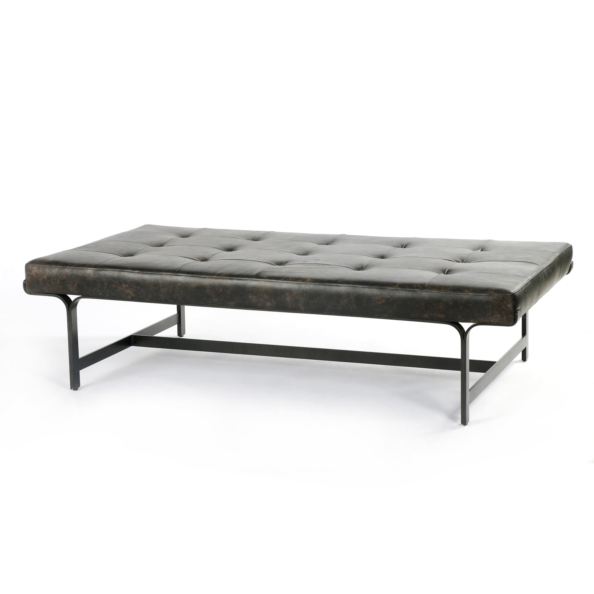 Lindy Coffee Table - Rialto Ebony