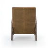 Chance Chair - Warm Taupe Dakota