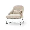 Chani Chair - Plushtone Linen