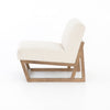 Leonie Chair - Knoll Natural