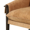Camber Chair - Whistler Chamois