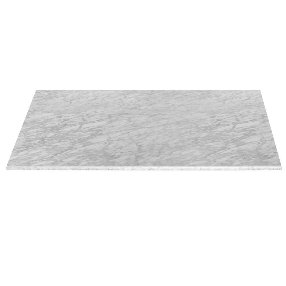 "Carrera 75"" x 42"" Rectangle Dining Top"