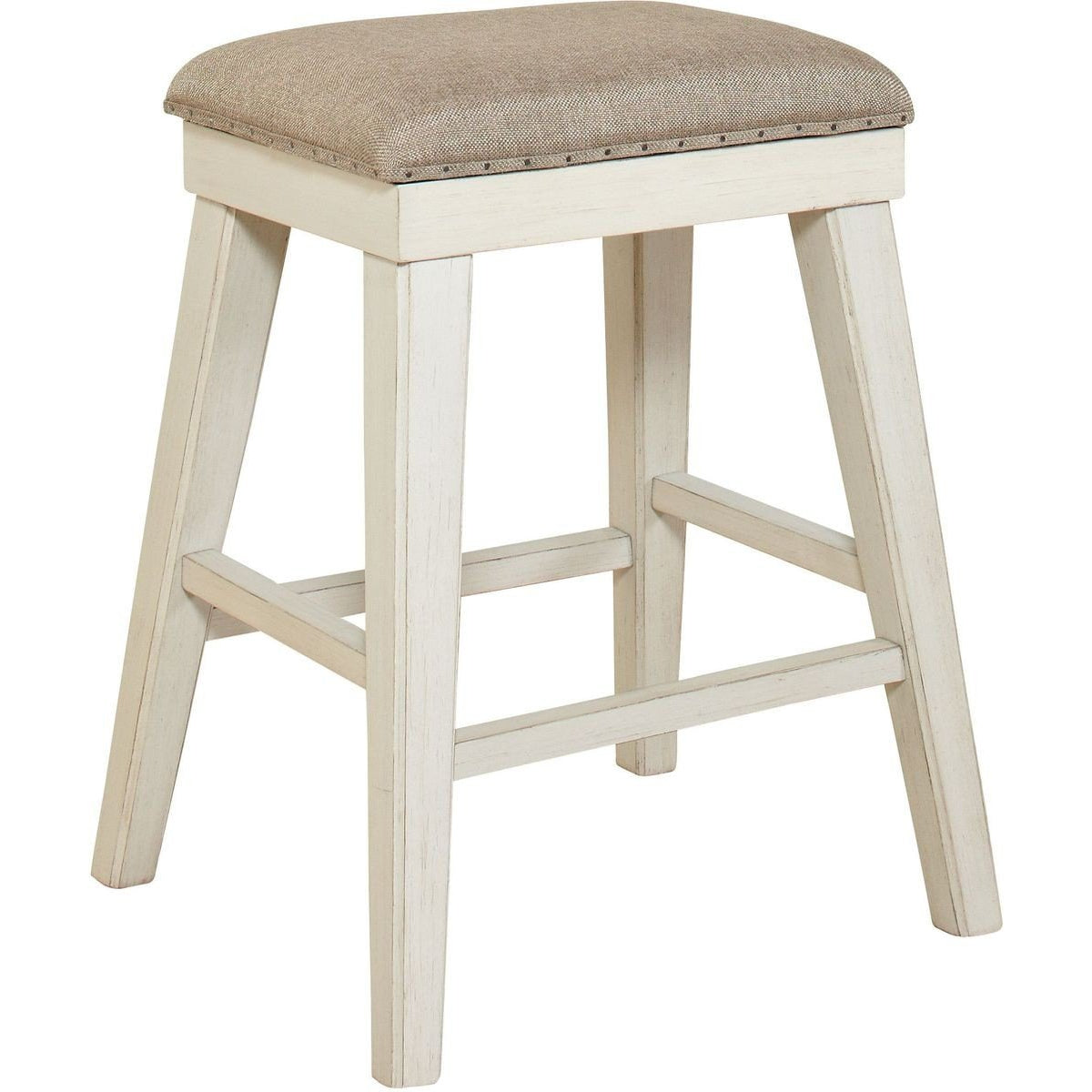 Mystic Backless Stool