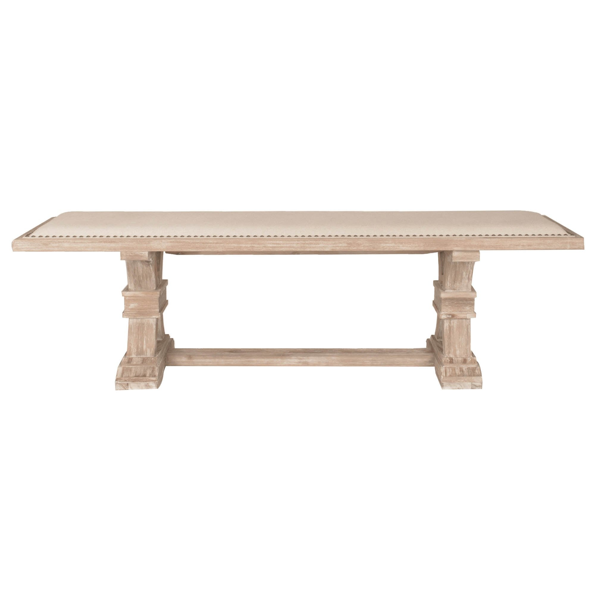 Devon Dining Bench