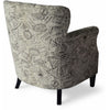 Globetrotter Accent Chair - Granite
