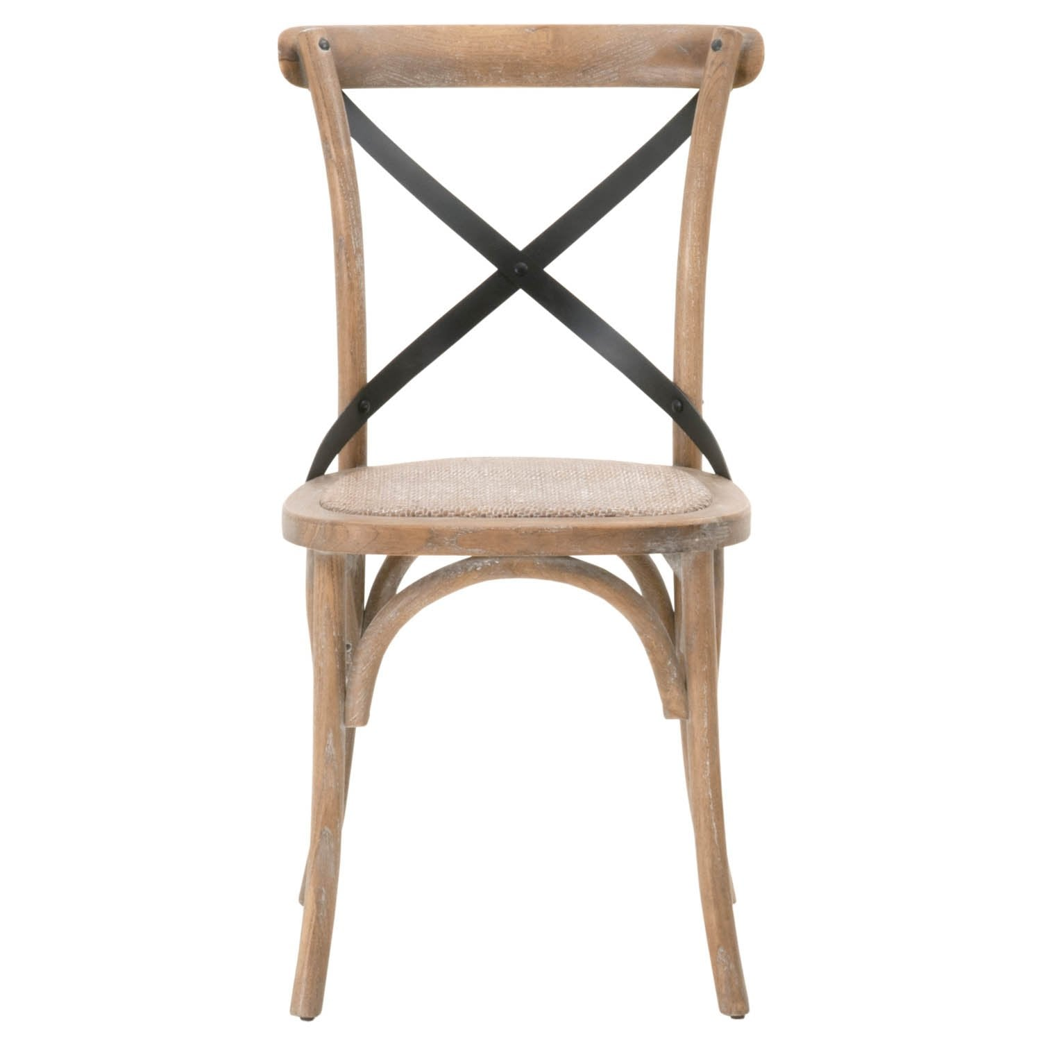 Grove Dining Chair (Set of 2) in Cane Seat