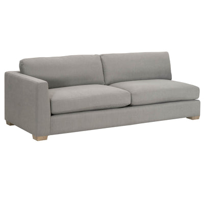 Hayden Modular Taper 2-Seat Left Arm Sofa