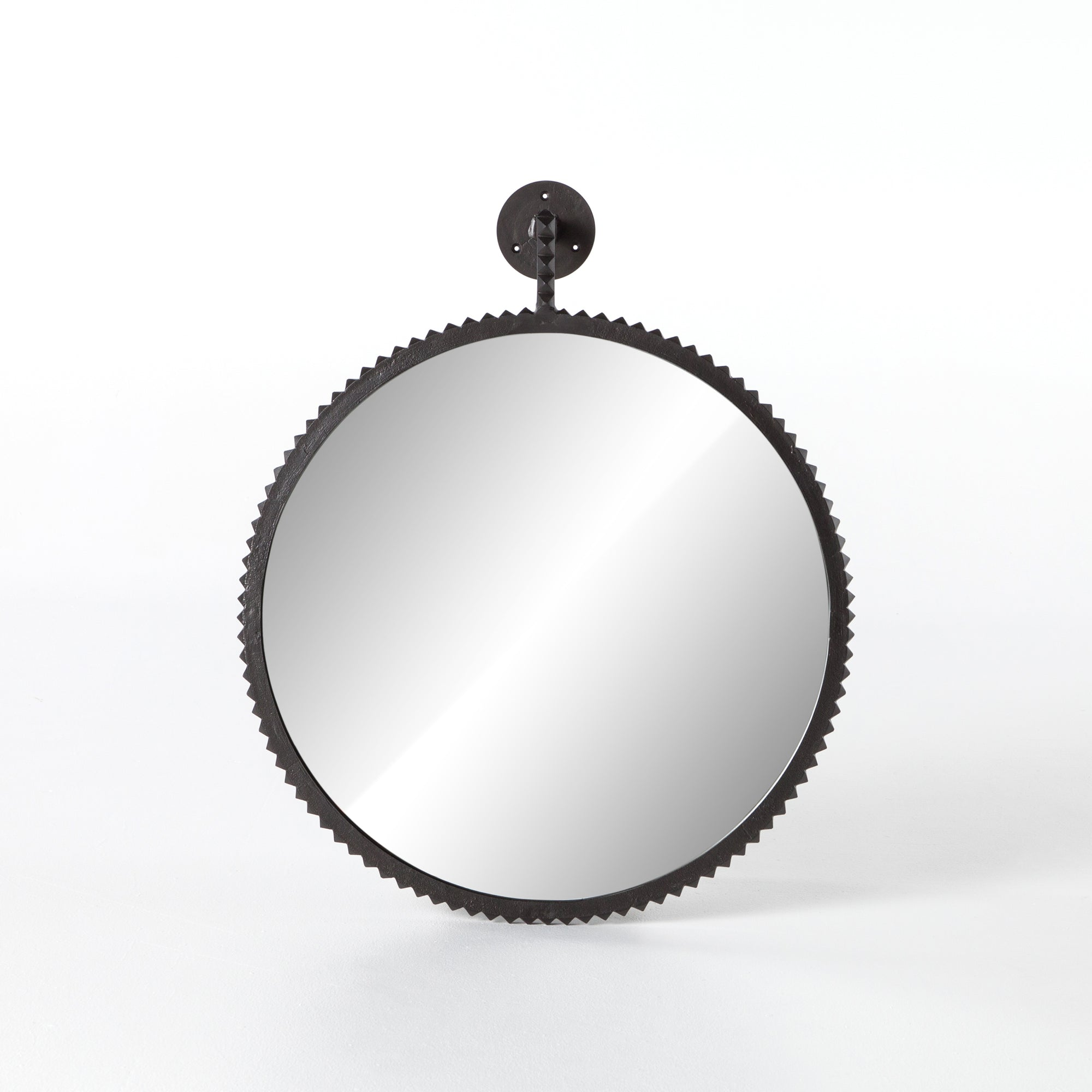 Cru Large Mirror - Bronze