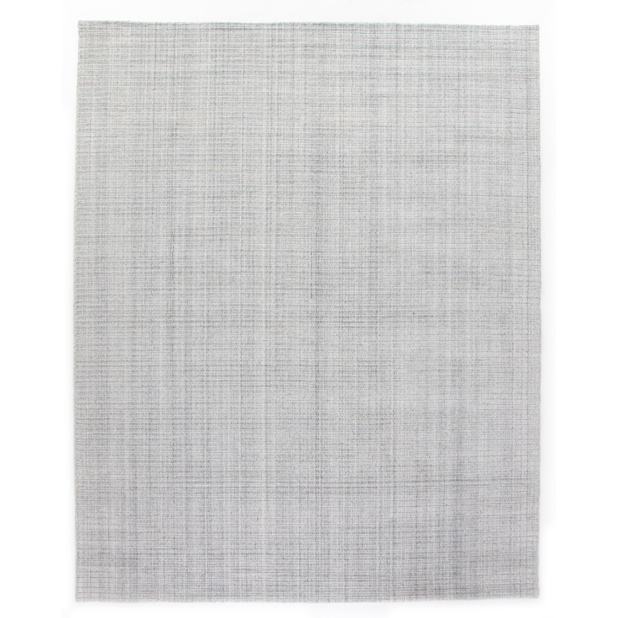 Adalyn Rug, 10x14' - Light Grey