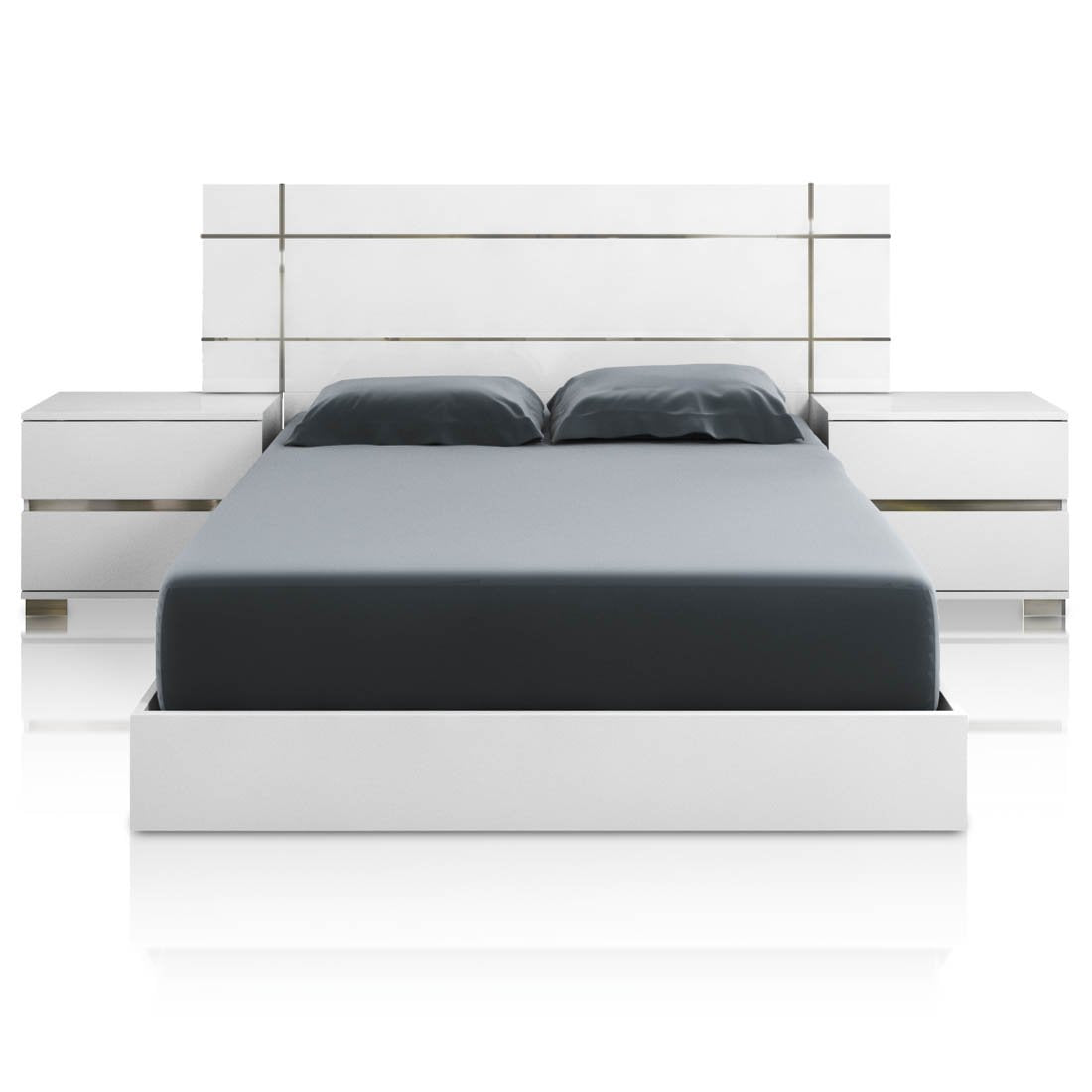 Icon Cal King Bed