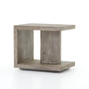 Halden Nightstand - Vintage Grey