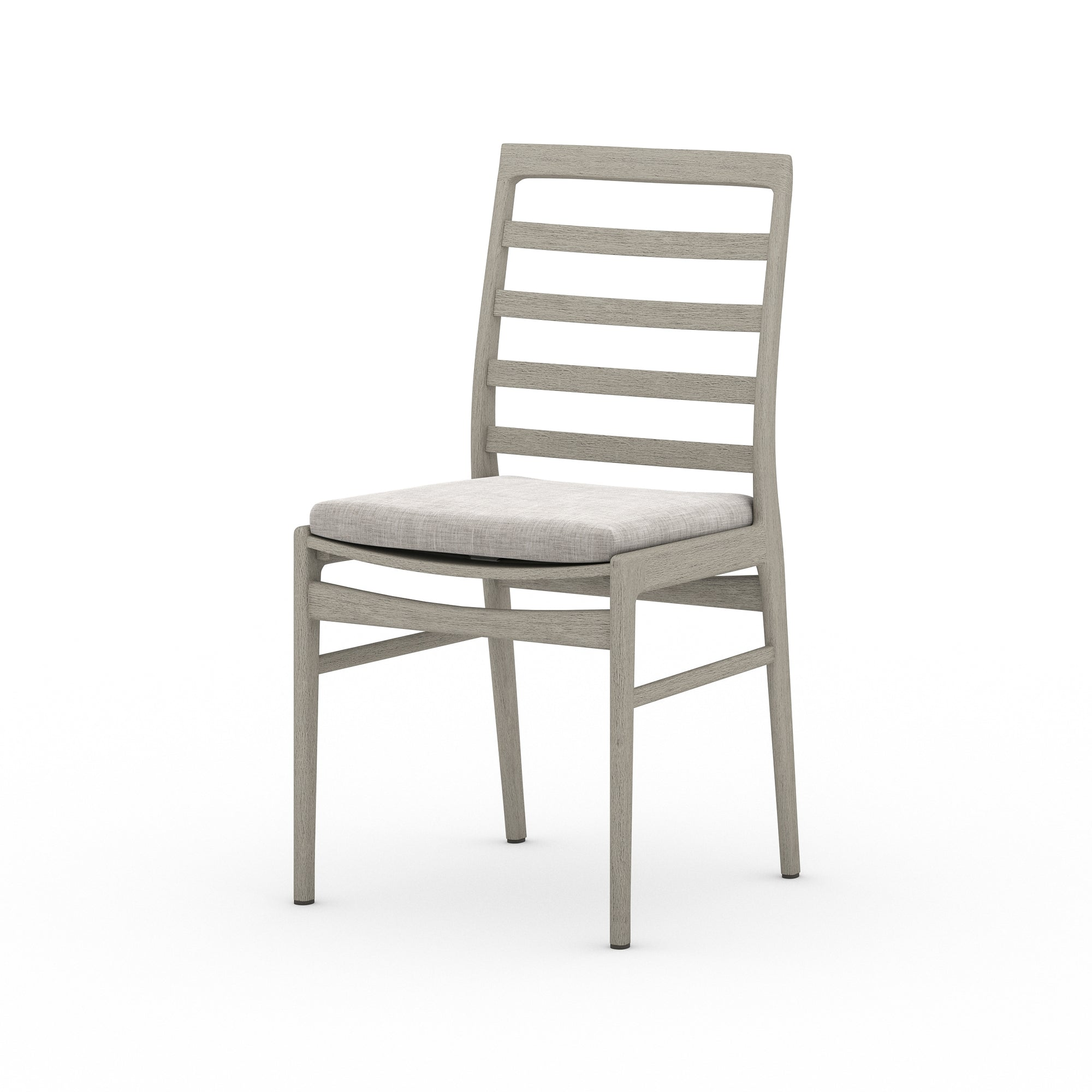 Linnet Outdoor Dining Chair - Grey/Stone G