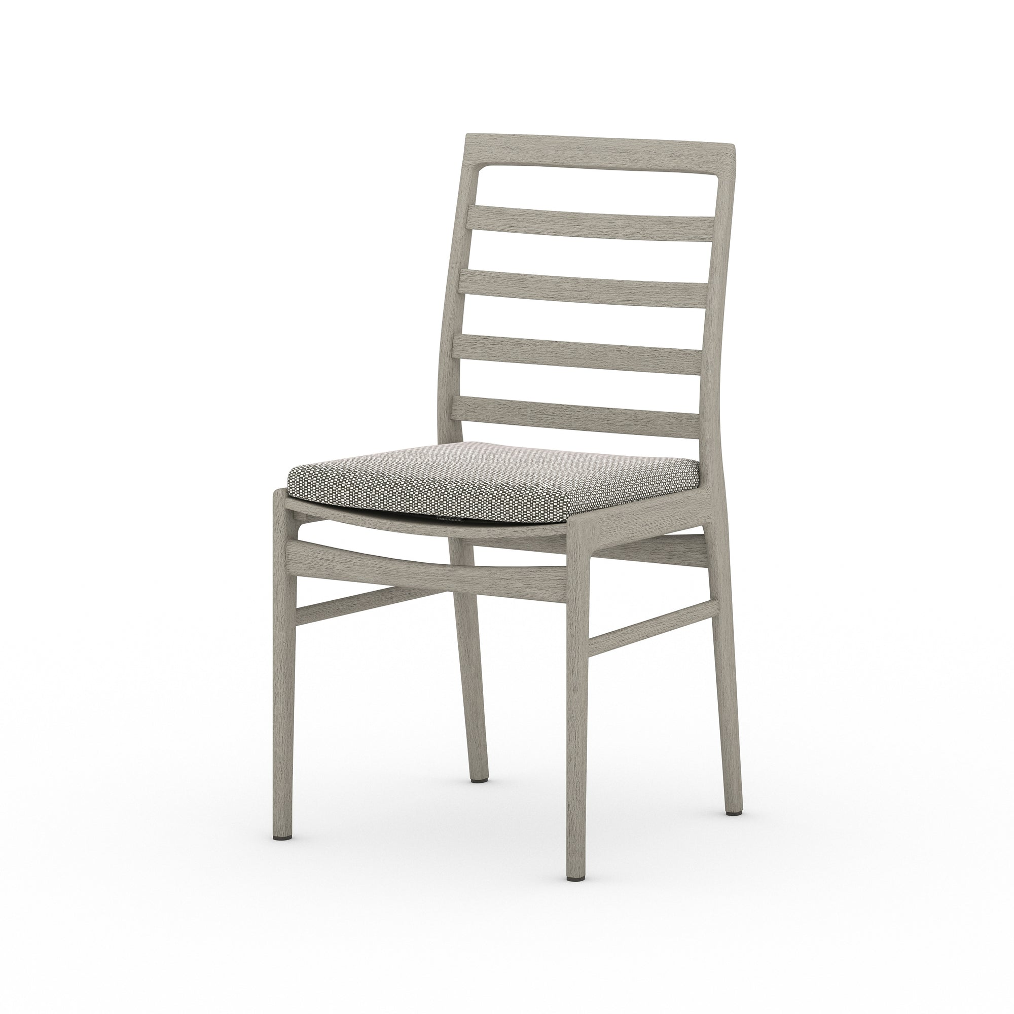 Linnet Outdoor Dining Chair - Grey/Ash