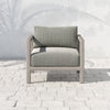 Sonoma Outdoor Chair - Grey/Faye Ash