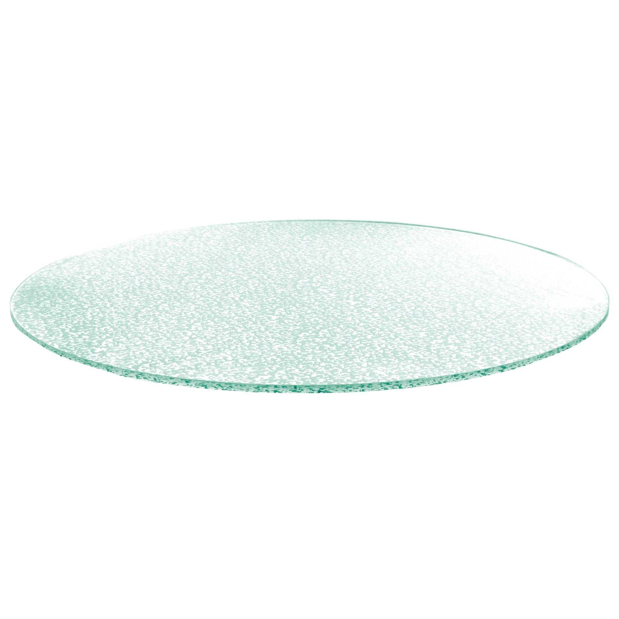 "Lunar 60"" Round Dining Table Top"