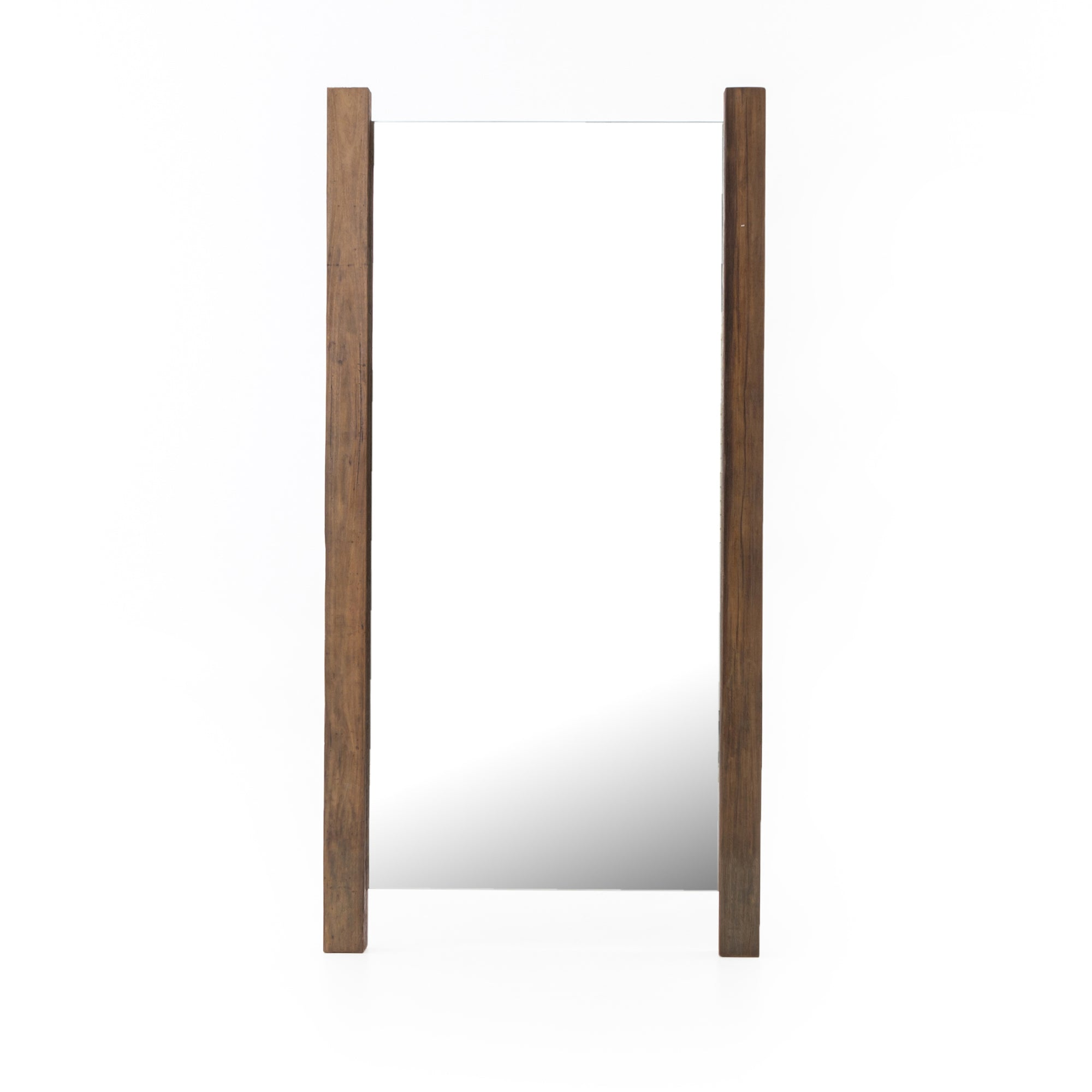 Beldon Floor Mirror - Natural