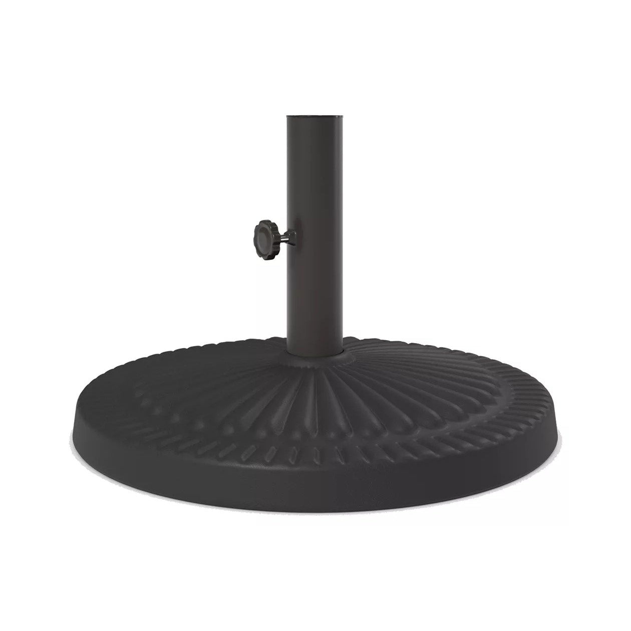 35 lb. Steel Umbrella Base