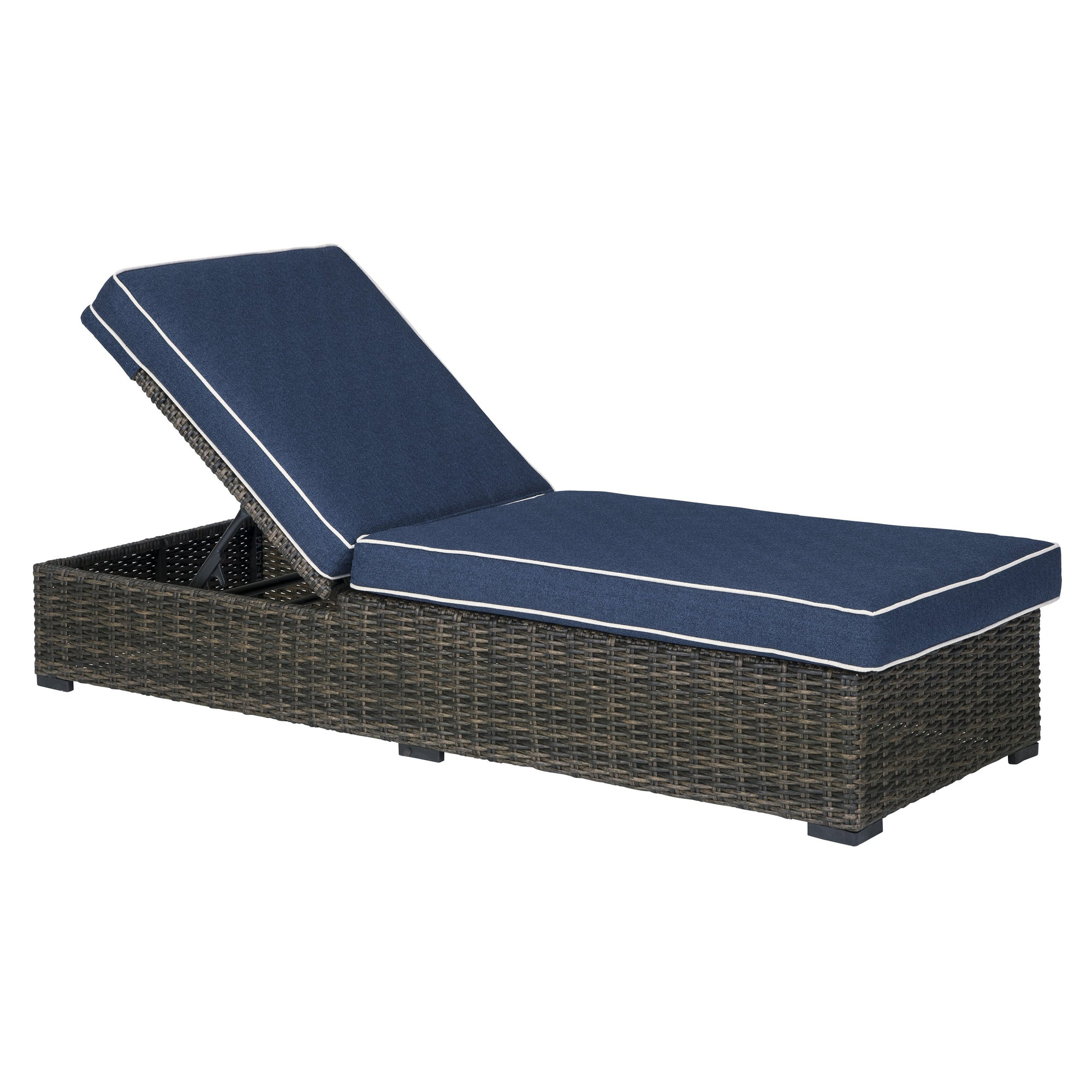 Sag Harbor Outdoor Pool Chaise Lounge