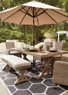 Fire Island 6-Piece Outdoor Dining Set