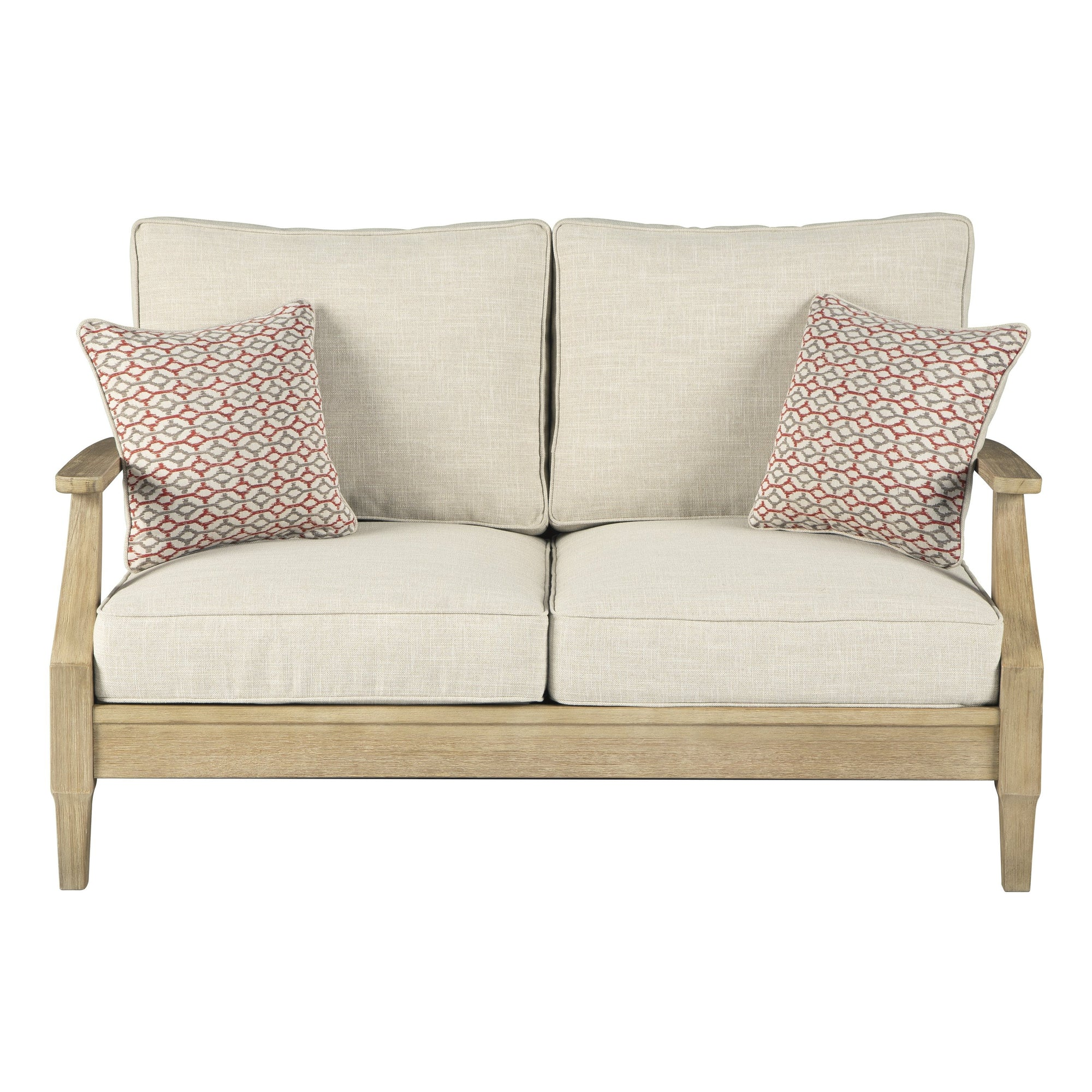 Dune Walk Outdoor Loveseat