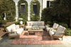Dune Walk 6-Piece Loveseat Outdoor Deep Seating Set