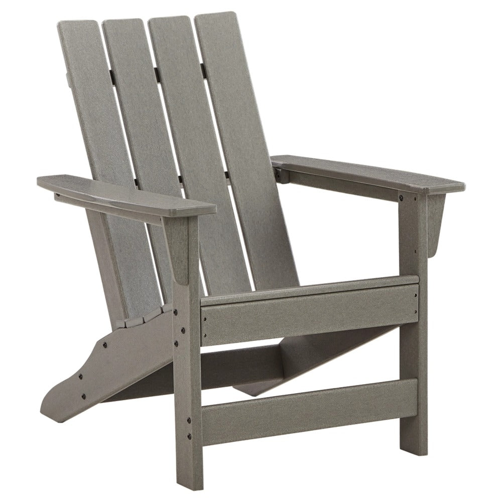 Poly-Outdoor Adirondack Chair