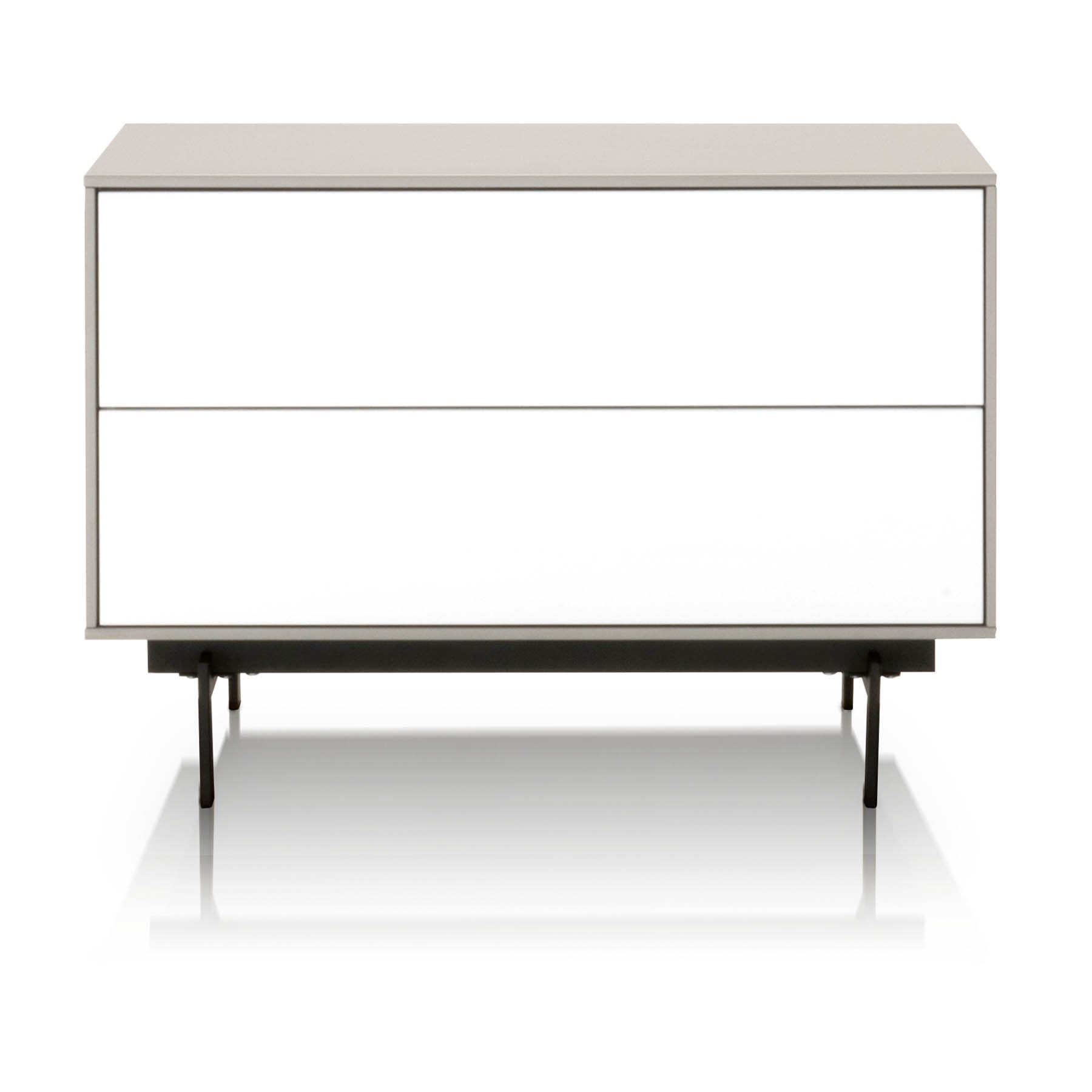 Symphony 2-Drawer Modular TV Stand