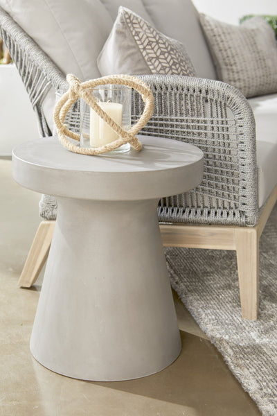 Tack Accent Table