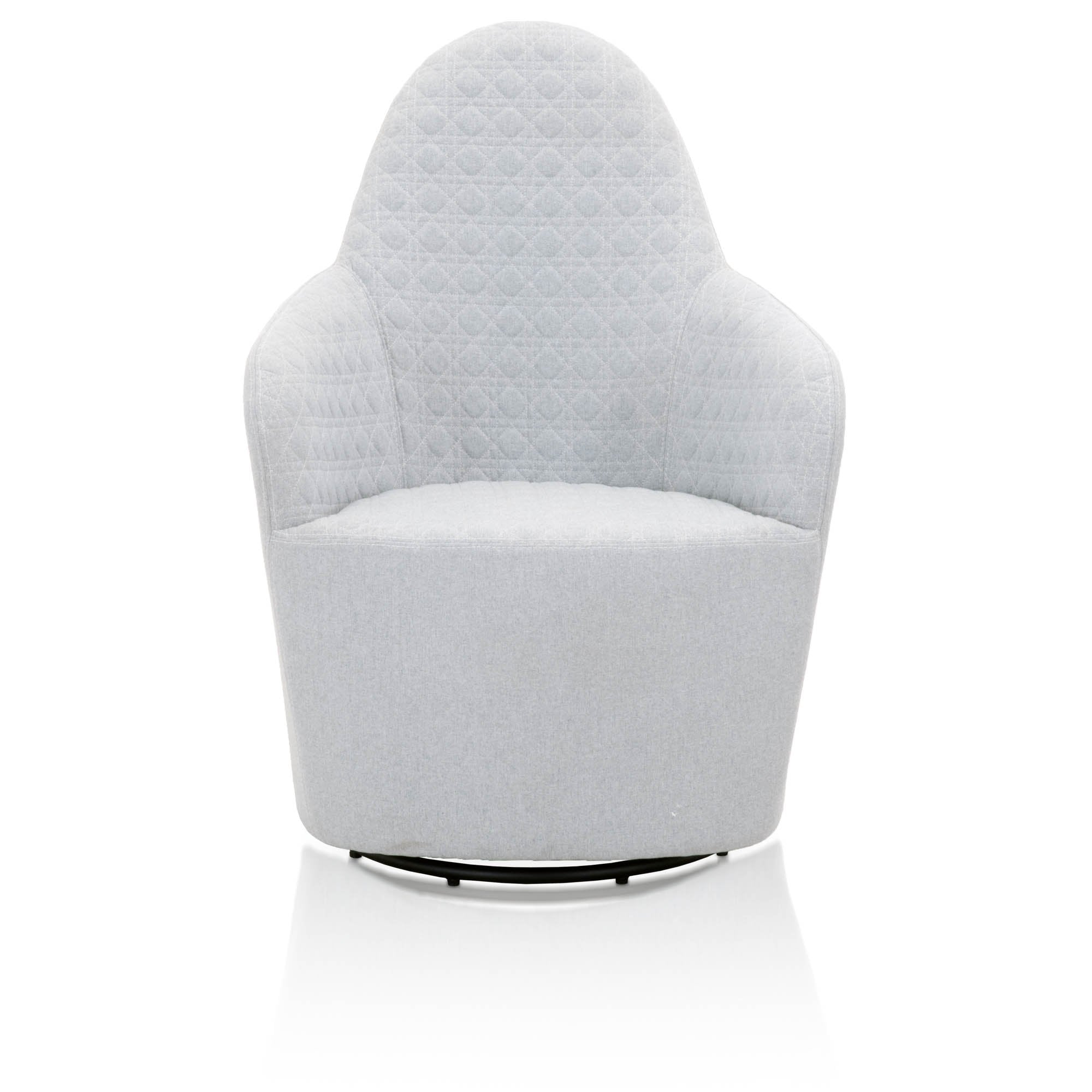 Tao Swivel Accent Chair