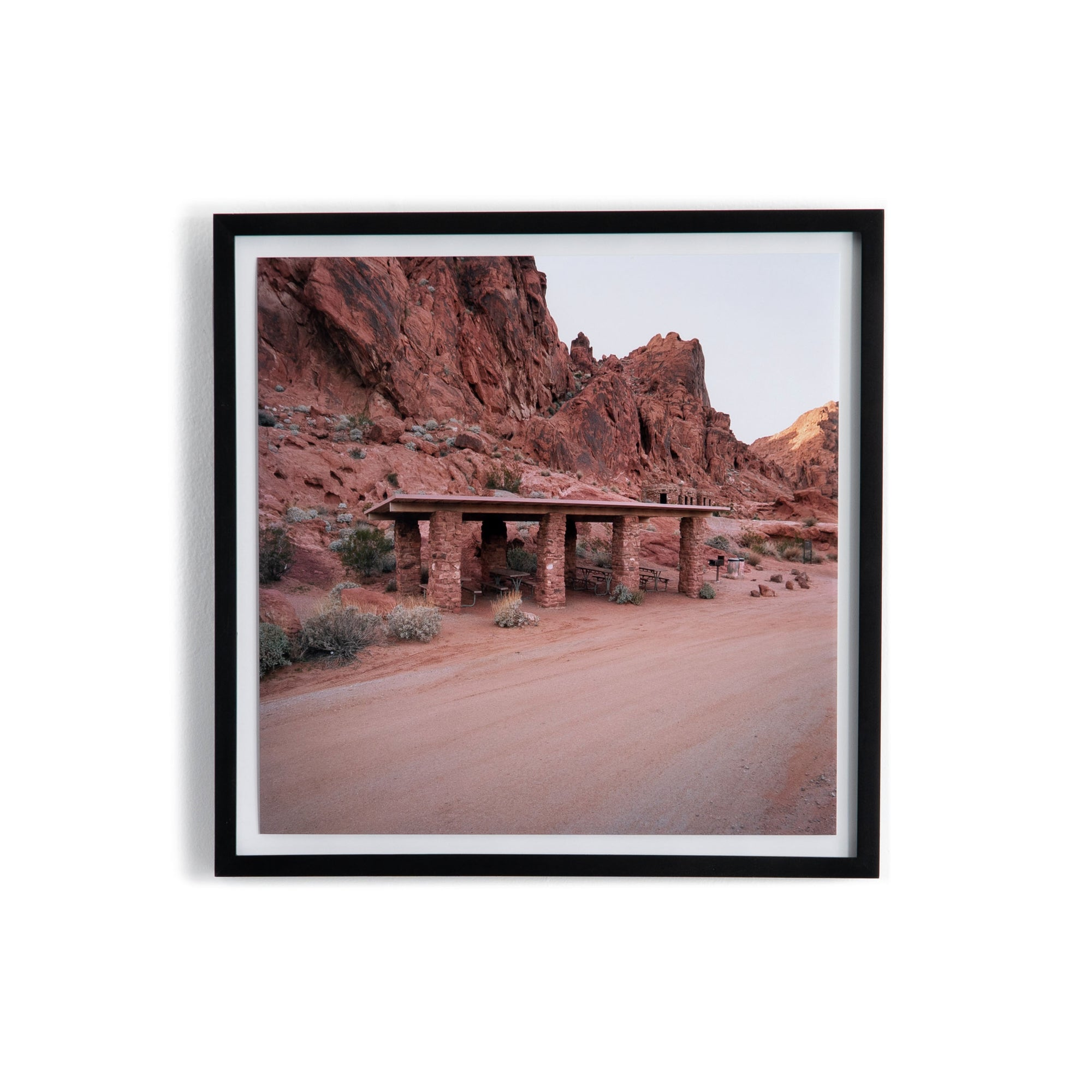 Valley of Fire, Nm By Ryann Ford