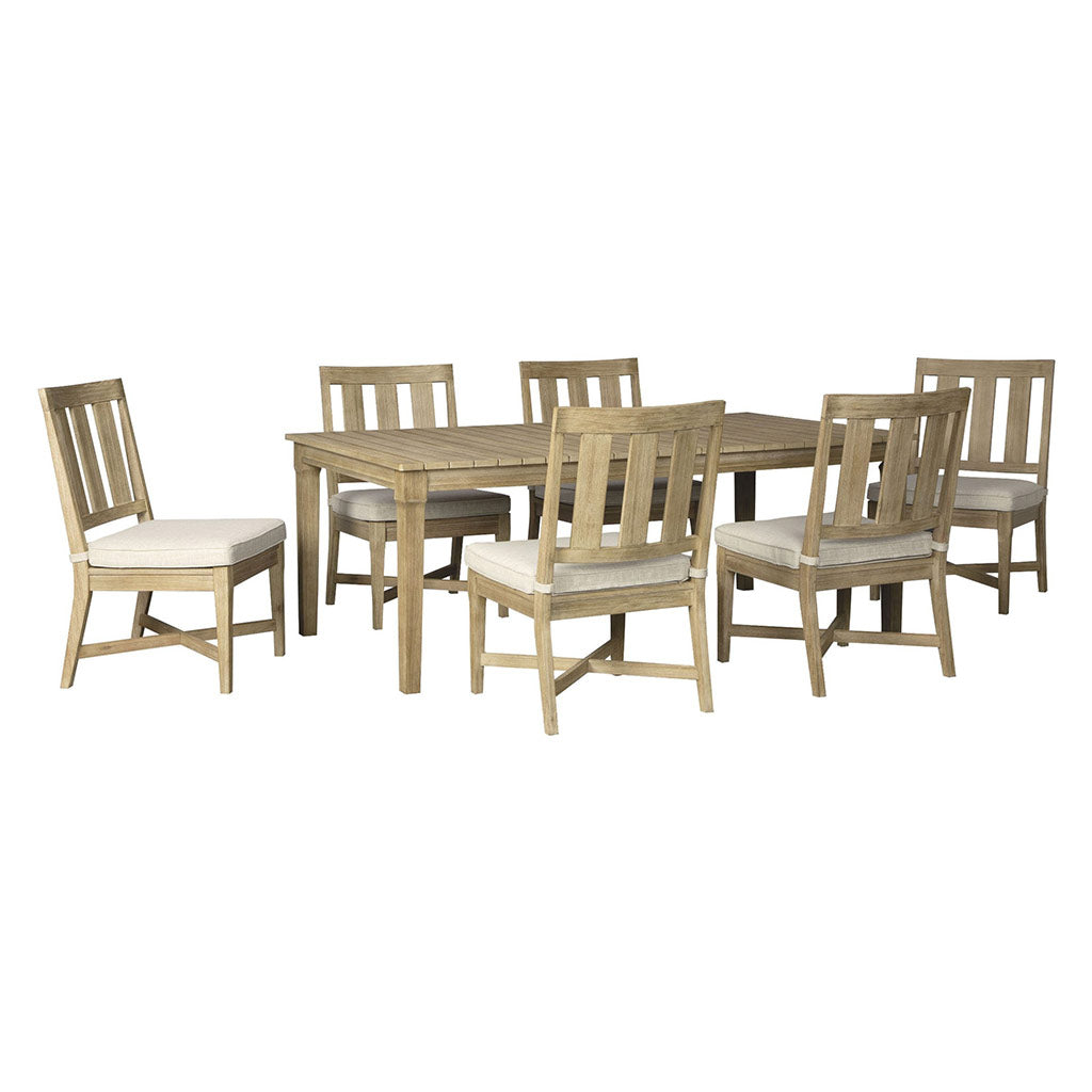 Dune Walk 7-Piece Outdoor Dining Set