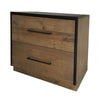 Urban 2-Drawer Nightstand