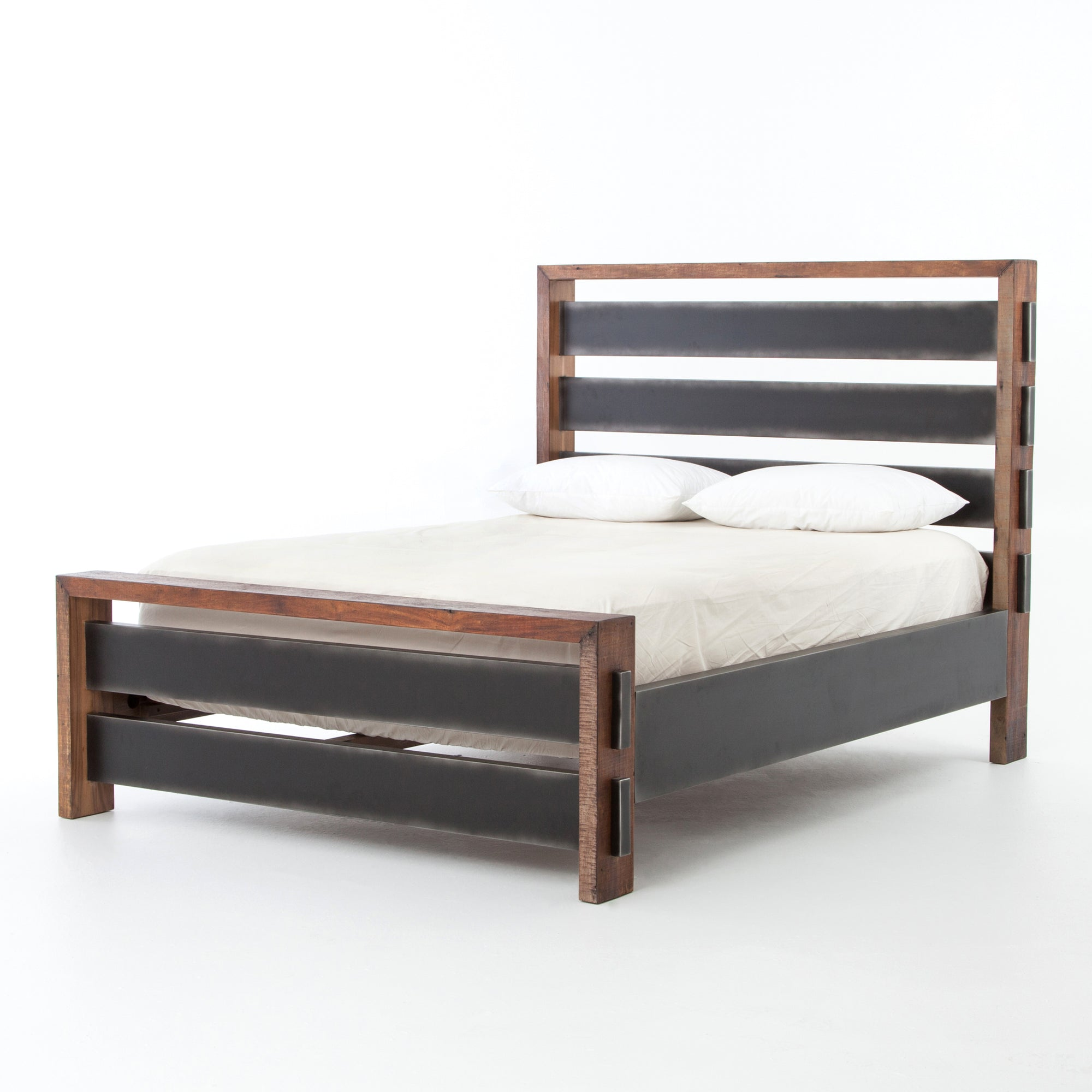 Sean Queen Bed