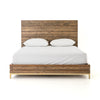 Tiller King Bed