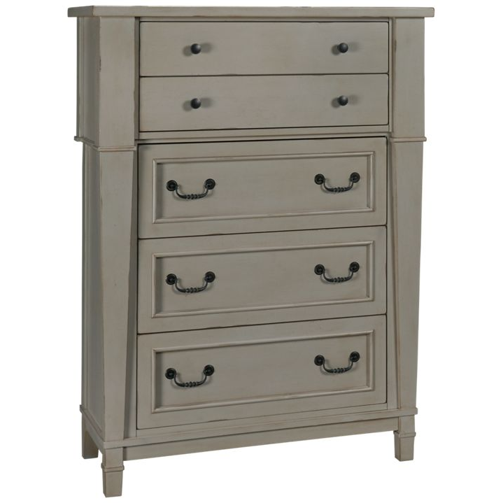 Stone Harbor Chest