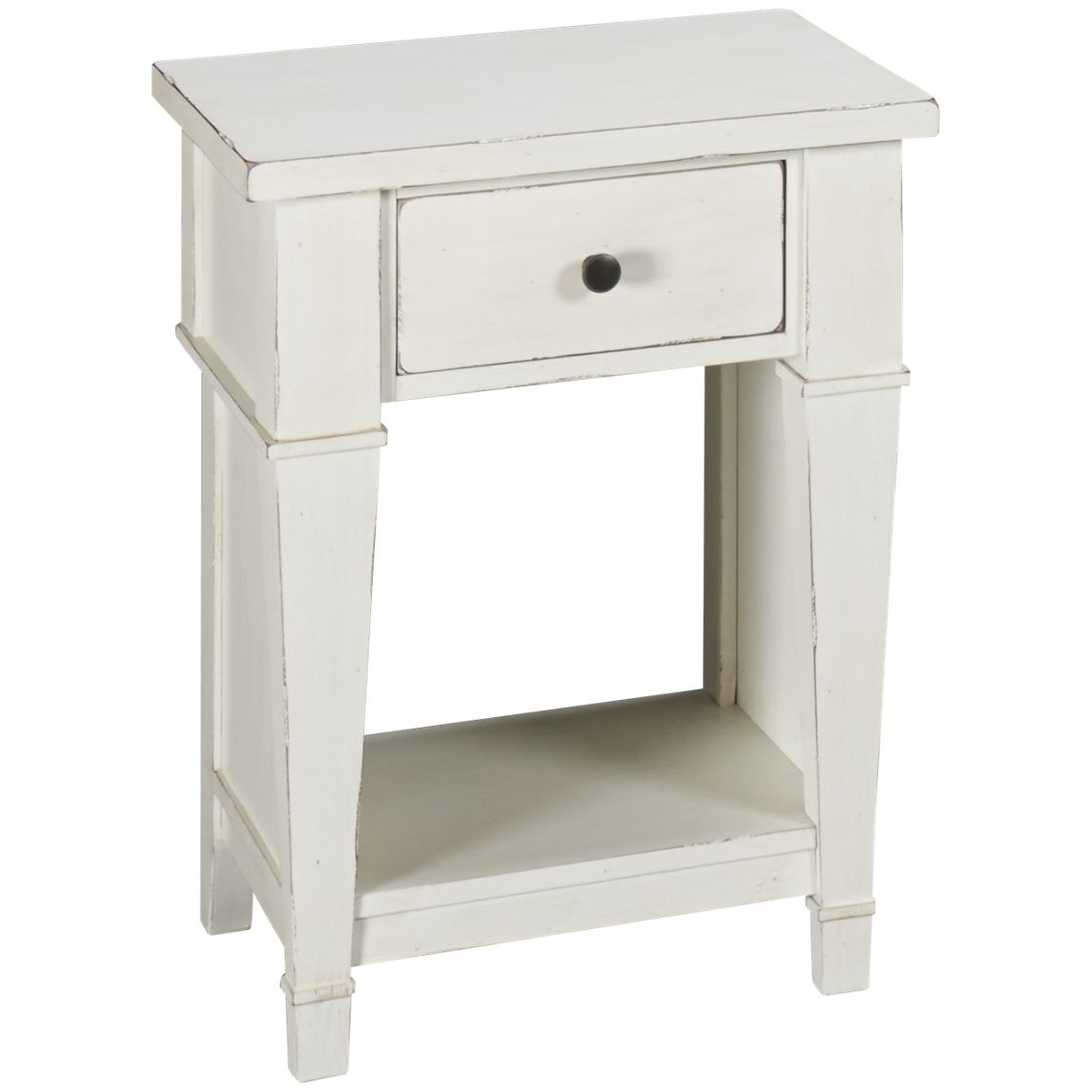 Stoney Creek 1-Drawer Nightstand