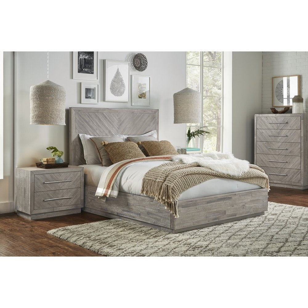 Belle Latte Bed