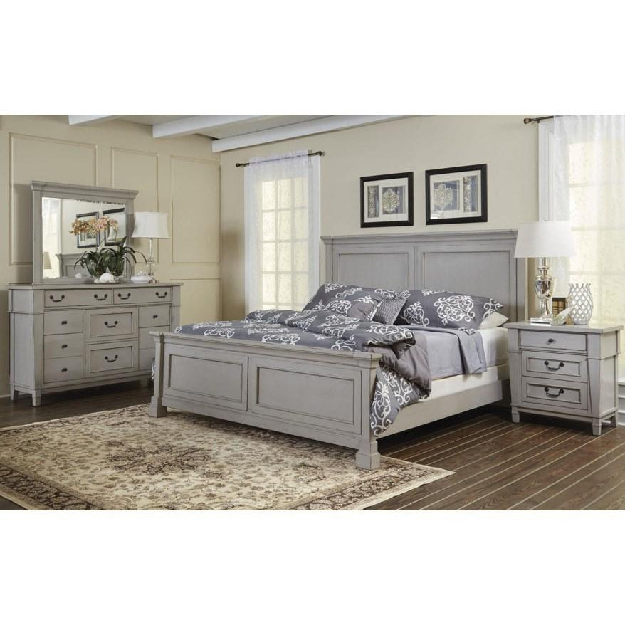 Stone Harbor 3-Piece Queen Bedroom Set