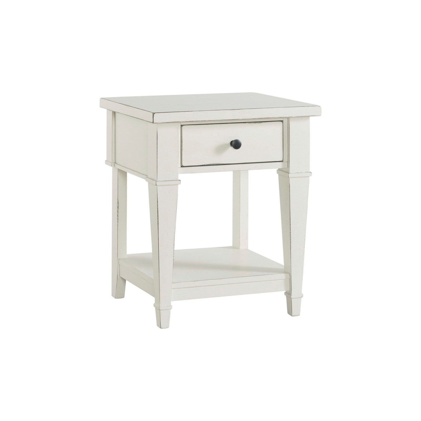 Pebble Creek Youth 1-Drawer Nightstand