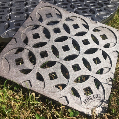 Manhole & Gully Covers