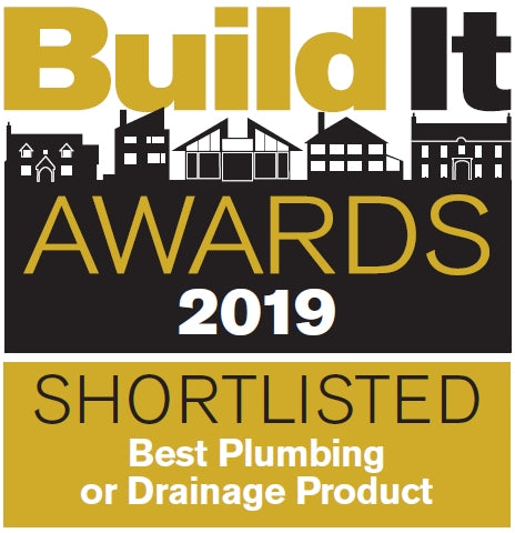 Build Awards 2019