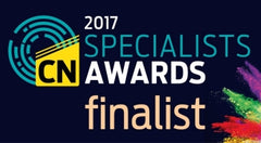 Construction News Specialist Awards Finalist 2017