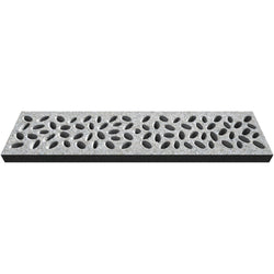 Pebbles Natural Stone Channel Drain Grate 125 x 500mm (5 Inch), Channel Drain Grate - Lateral Design Studio