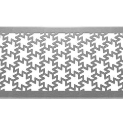 Razor 304 Stainless Steel Channel Drain Grate 125 x 1000mm (5 Inch)