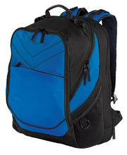 Load image into Gallery viewer, Port Authority® Xcape™ Computer Backpack (5 colors)