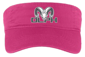 Port & Company® - Fashion Visor (5 colors)