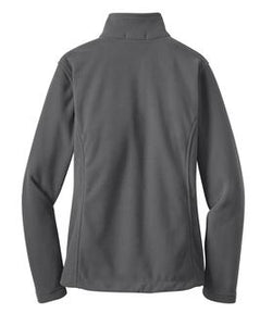 Port Authority® Ladies Value Fleece Jacket (3 colors)